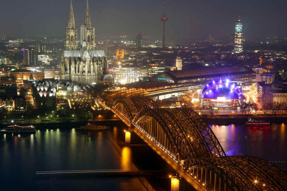 Das Partyschiff legt ab: In Köln ist heute einiges los