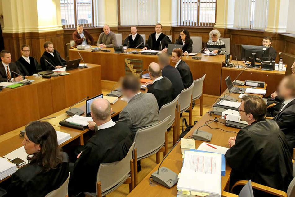 Die zwei zu Bewährungsstrafen verurteilten Unister-Manager haben Revision eingelegt.