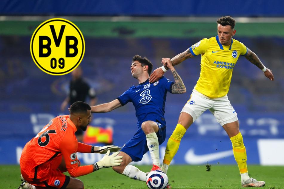 BVB jagt englische Abwehrkante! Kommt Premier-League-Stammspieler nach Dortmund?