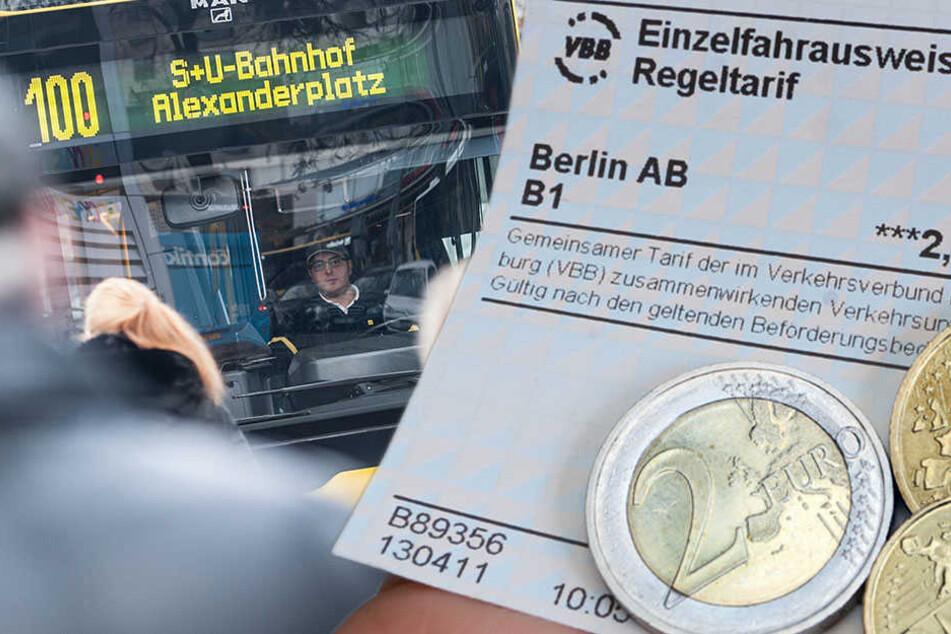 So kompliziert ist die Suche nach neuen BVG-Kontrolleuren