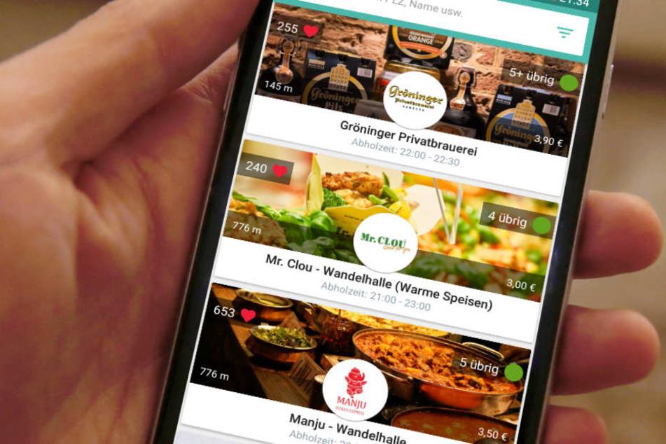 Gutes Gewissen inklusive: Mit dieser App spart ihr ordentlich Geld!