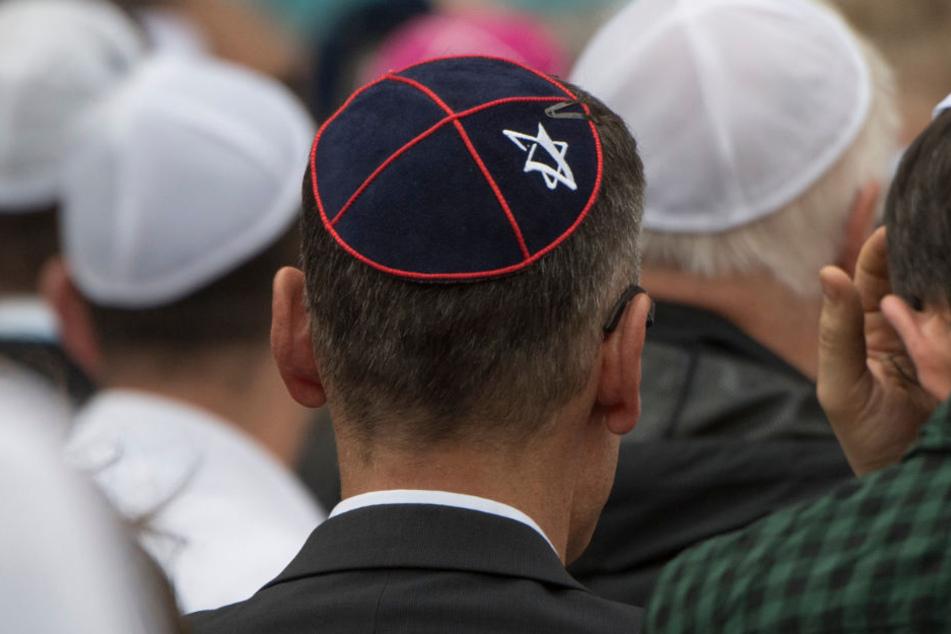 Mehrheit der Deutschen glaubt nicht, dass Antisemitismus wächst