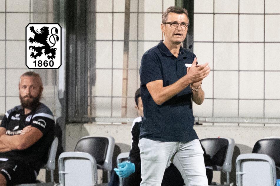 """1860-Pleite gegen Bayern II: """"Haben uns Niederlage heute selbst zuzuschreiben"""""""