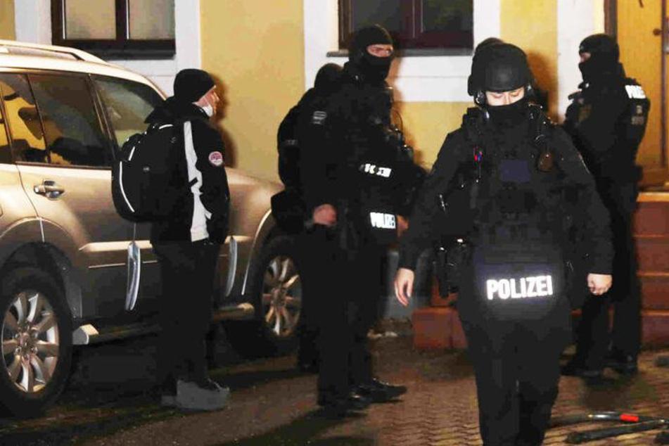 Nach tödlichem Schuss in Freital: Staatsanwalt ermittelt wegen Totschlags!