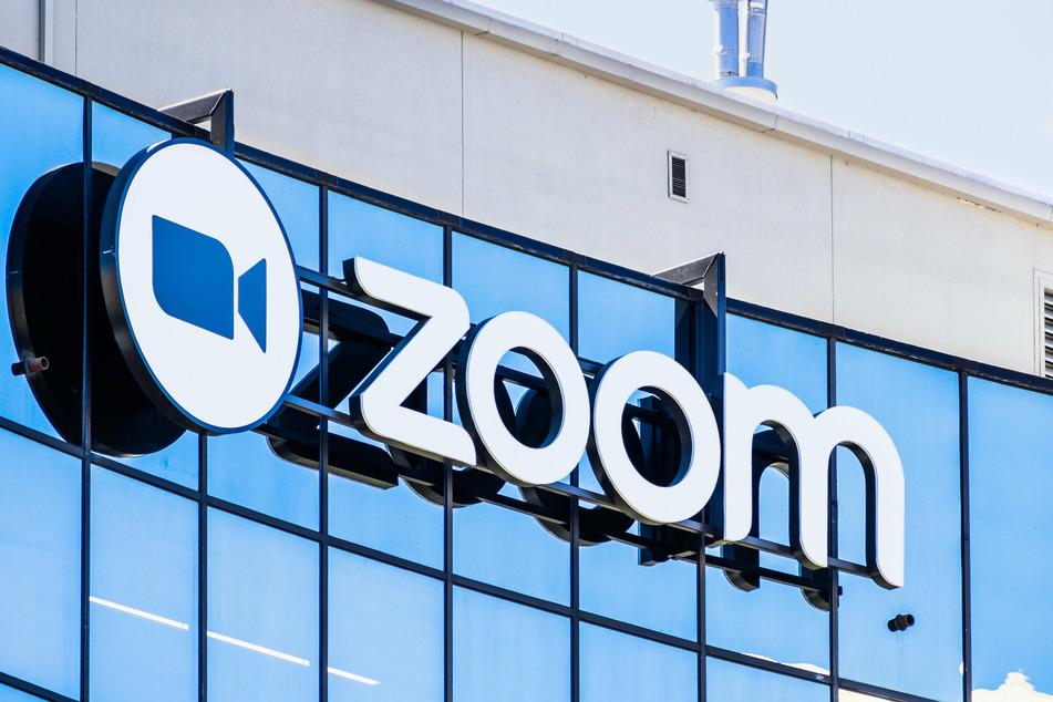 Zoom vient de présenter des mini-jeux intégrés qui peuvent être joués pendant les appels vidéo (stock image).