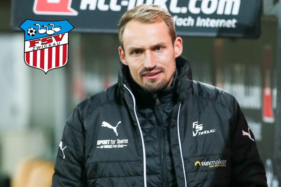 """FSV-Sportchef Wachsmuth: """"Mal zwei, drei Siege in Serie!"""""""
