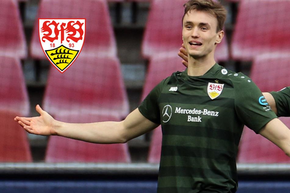 Diese Top-Klubs jagen VfB-Liebling Sasa Kalajdzic