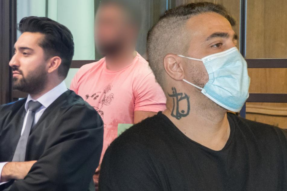 Abou-Chaker-Prozess: Rapper Bushido wagt steilen Vergleich und spricht von Zwangsheirat