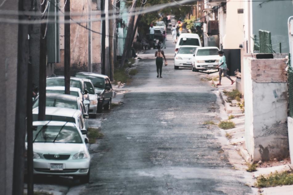 Blutrausch in Hauptstadt: Fünf Obdachlose zu Tode gemetzelt