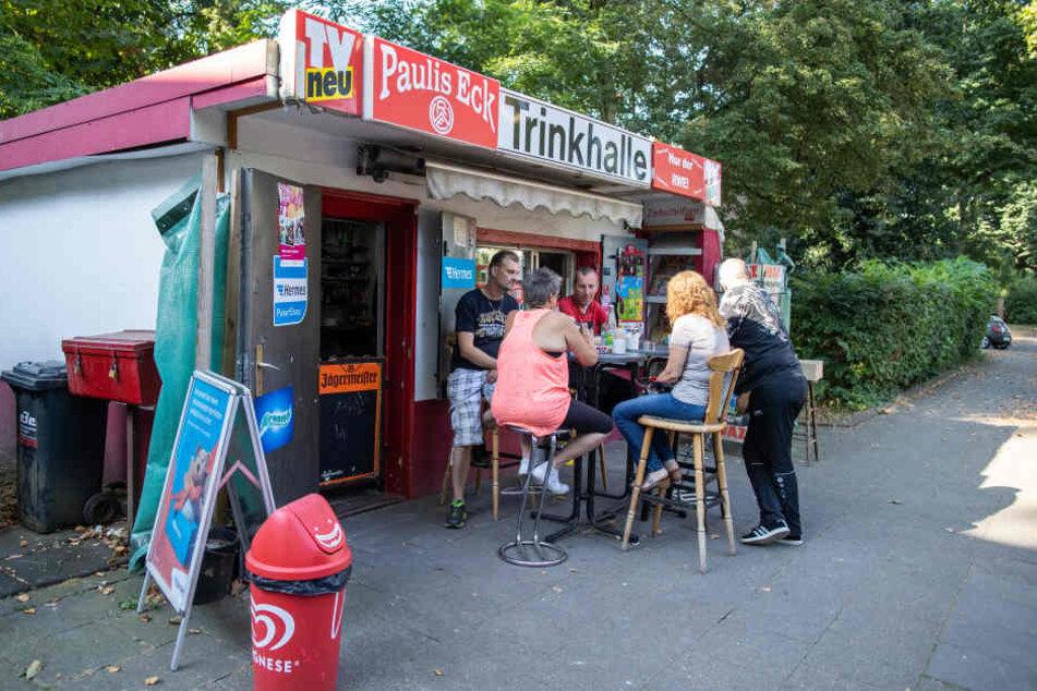 Mehr als nur Bier: Tag der Trinkhallen im Ruhrgebiet