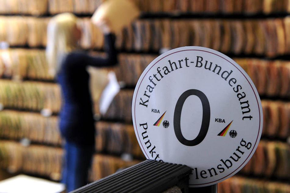 Die Berliner sind vorbildliche Autofahrer, wenn es nach der Auswertung von Check24 geht.