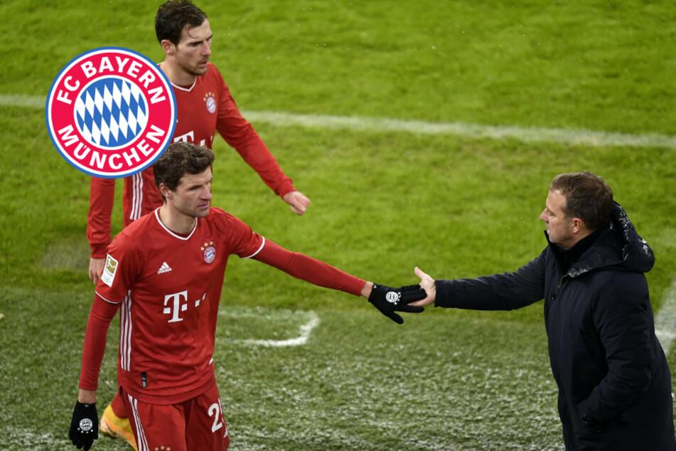 FC Bayern zurück auf Erfolgskurs: Eine Sache gefiel Flick gegen Freiburg besonders