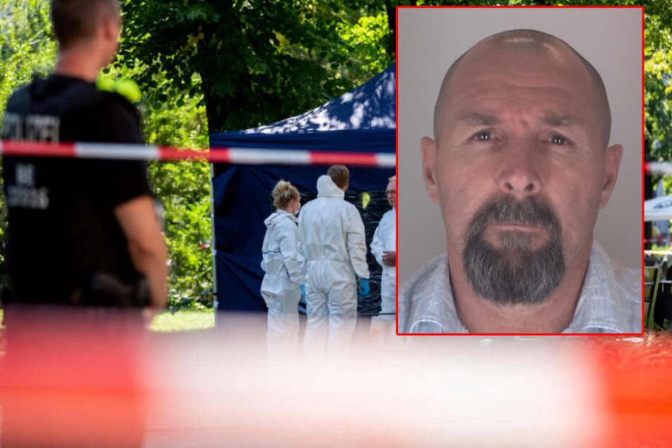 Nach Kopfschuss-Mord in Berlin: Polizei sucht Zeugen und Hinweise