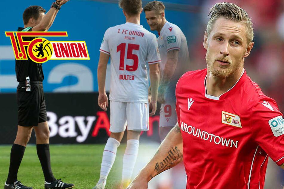 Union-Test gegen Dynamo: Kann Polter seine Chance nutzen?