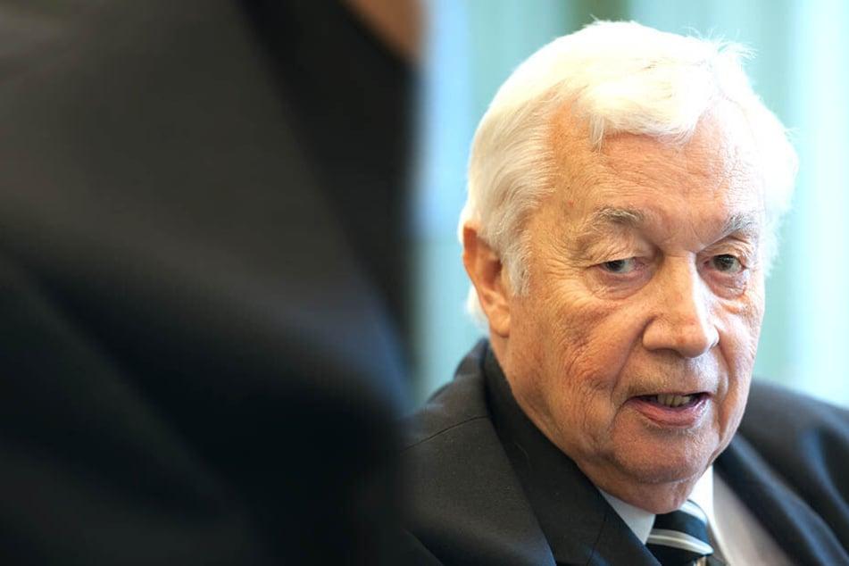 Horst Hilpert kam mit 82 Jahren ums Leben.