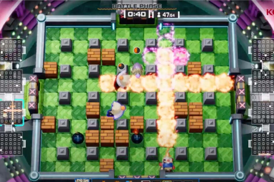 "Here comes the Boom! ""Bomberman"" bekommt Battle-Royale-Modus"