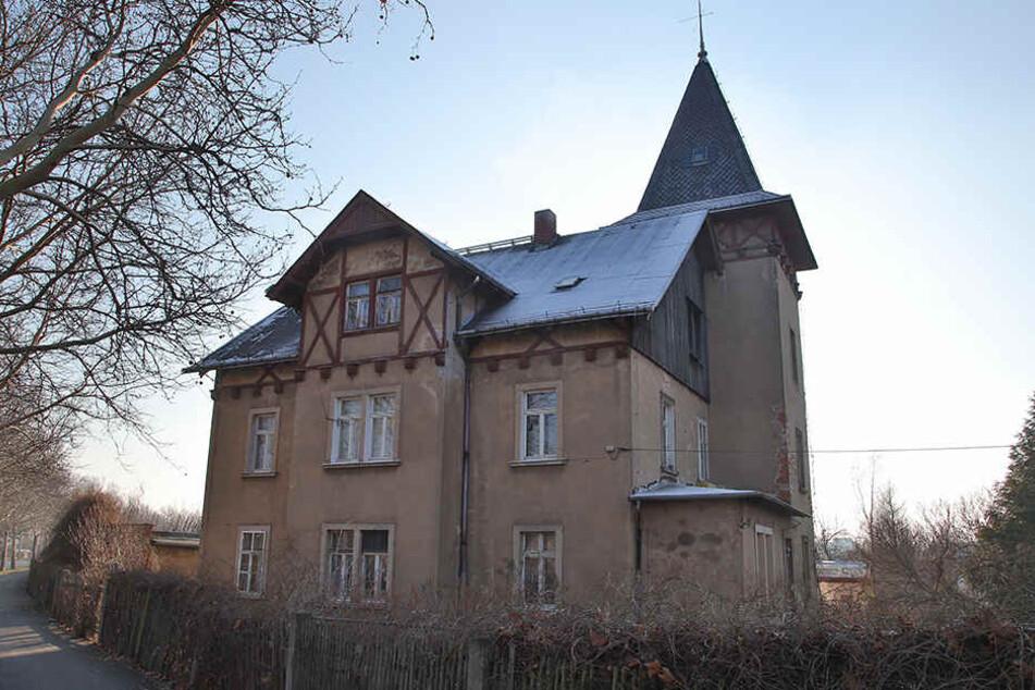 Einer der Streitpunkte: Soll das Turmhaus an der Hansastraße künftiger Sitz der Geschäftsstelle werden?