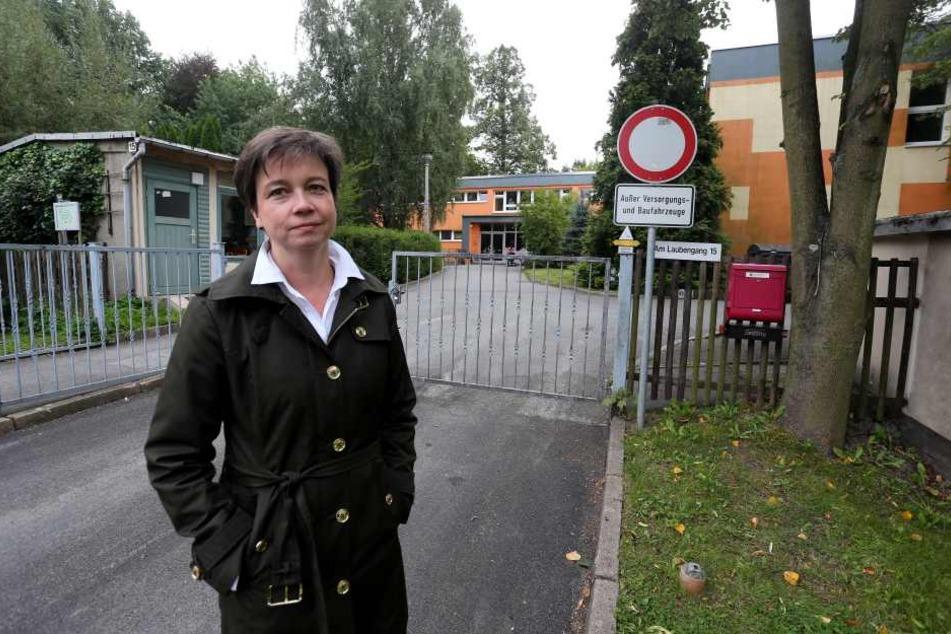 CDU-Stadträtin Almut Patt (49) hat sich der Sorgen der Kita-Mitarbeiter angenommen und fühlt dem Rathaus auf den Zahn.