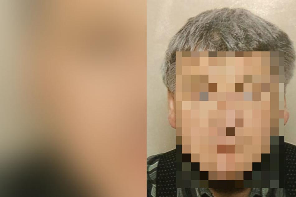 Der 57-Jährige wurde unterkühlt aufgefunden.