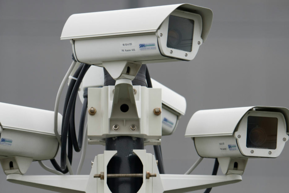 Setzt diese deutsche Stadt bald massiv auf Videoüberwachung?