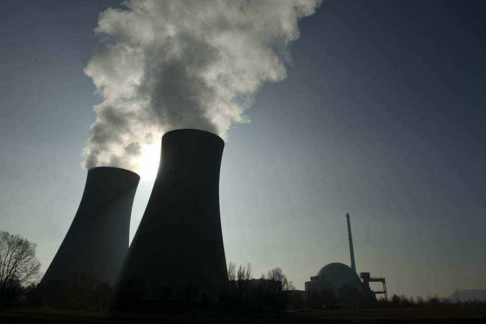 Die Stadtwerke sind am Atomkraftwerk Grohnde in Niedersachsen beteiligt.