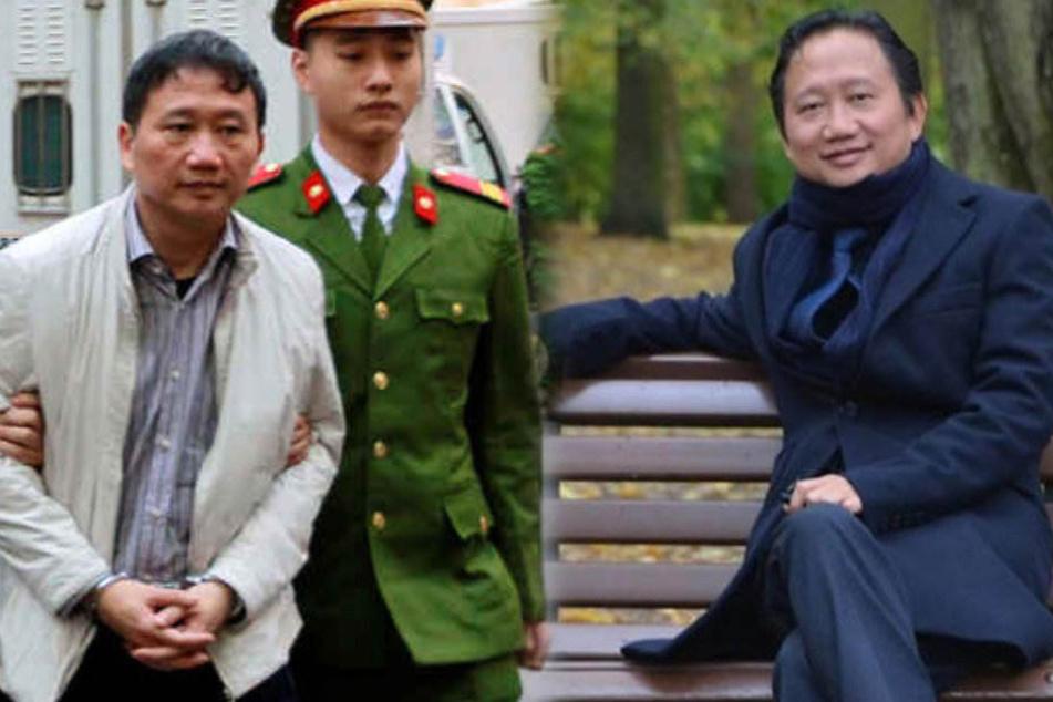 Nach der Entführung muss sich nun ein mutmaßlicher Mitarbeiter des vietnamesischen Geheimdienstes vor Gericht verantworten.