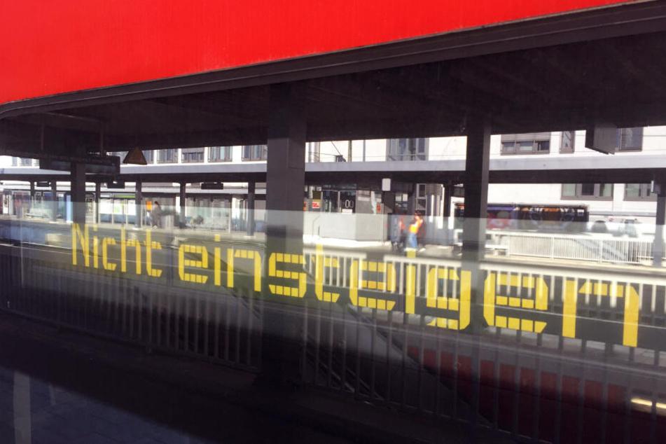 Immer wieder gibt es Probleme auf der Stammstrecke. Die Fahrgäste sind gefrustet. (Symbolbild)