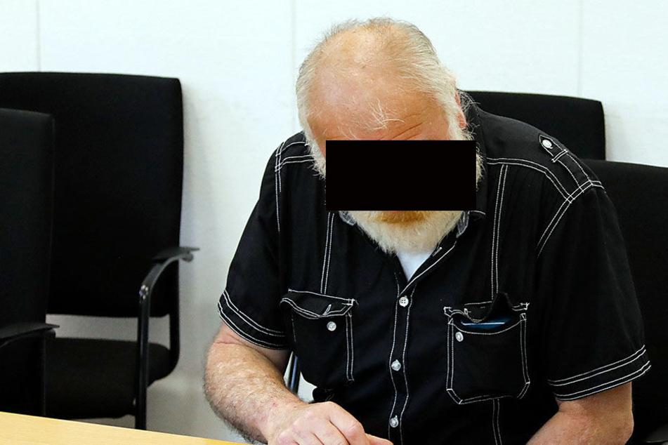 Michael U. soll eine 10-jährige Förderschülerin mehrfach missbraucht haben.