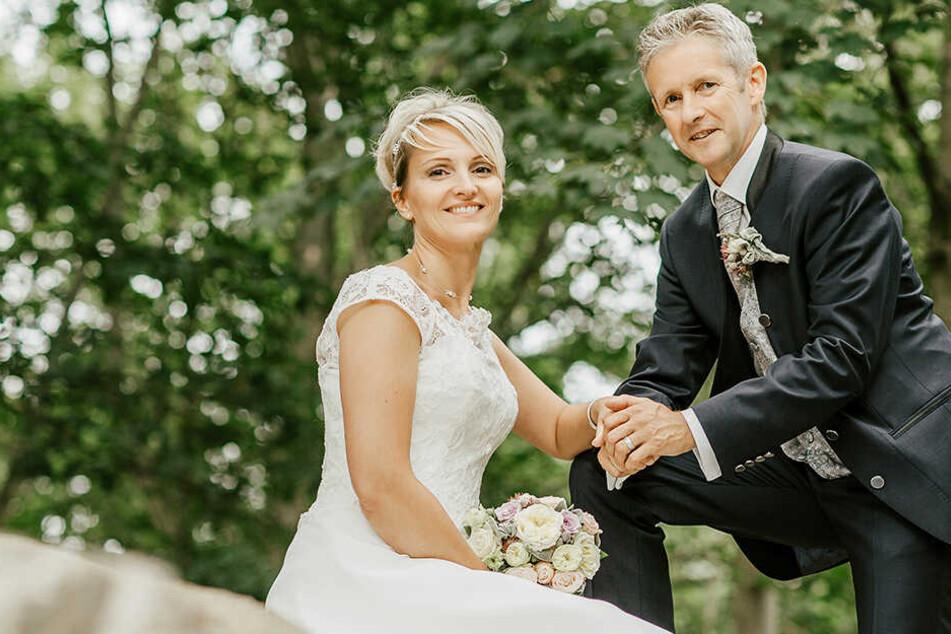 Jens Weißflog nach Hochzeit überwältigt: Er kann sein Glück kaum fassen!