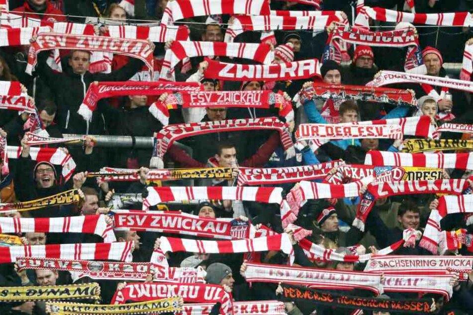 Der FSV plant im kommenden Jahr nur noch mit 4700 Zuschauern im Schnitt - ein Rückgang.