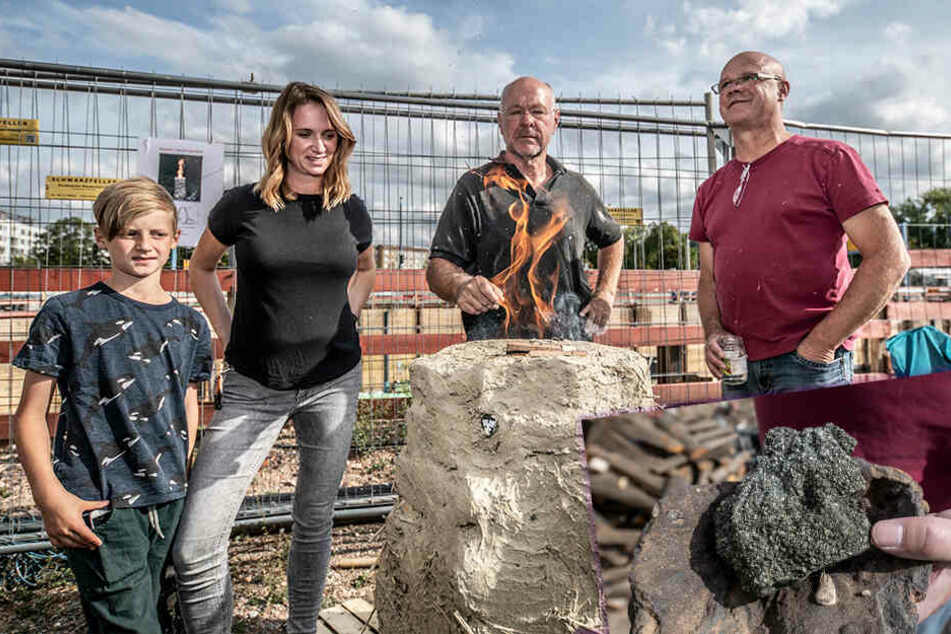 Chemnitz: Familientag im smac: Die Römer kommen!