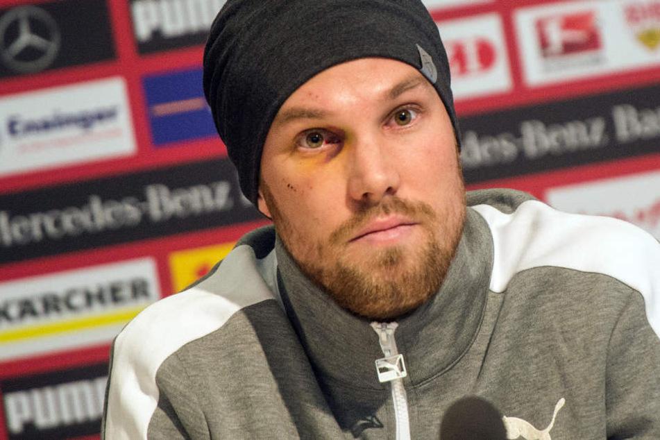 Nach der Attacke hatte sich der VfB Stuttgart von Großkreutz getrennt.