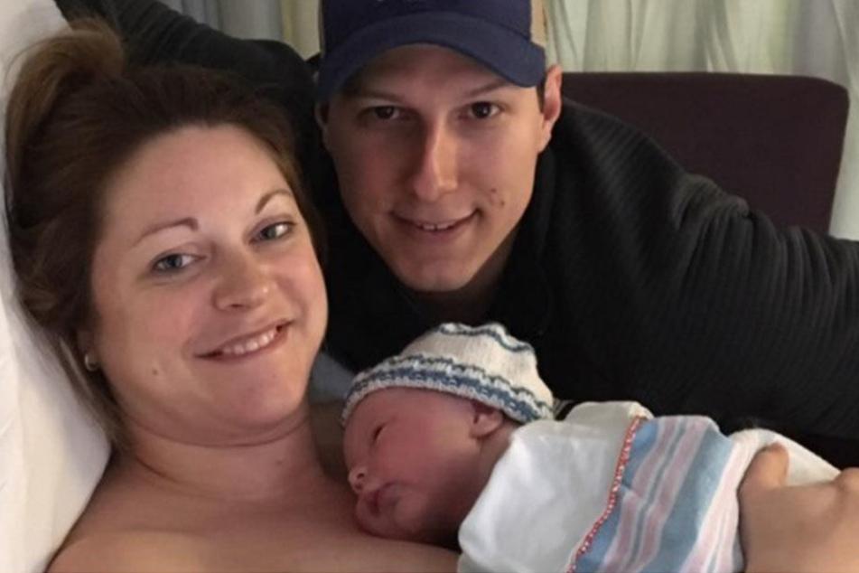 Mutter werden nach Geburt sämtliche Gliedmaßen amputiert