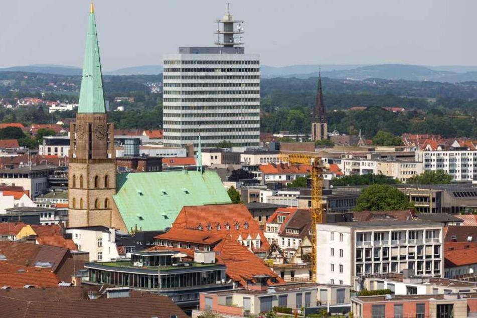 Der Immobilienmarkt in Bielefeld boomt.