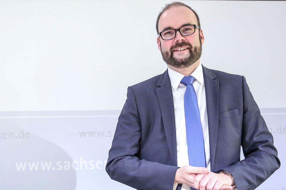 3051 Kandidaten! Mehr Sachsen wollen Lehrer werden