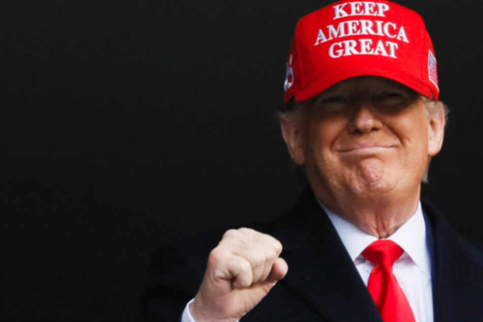Der US-Präsident und die Fake News: Trump verbreitet immer mehr Lügen