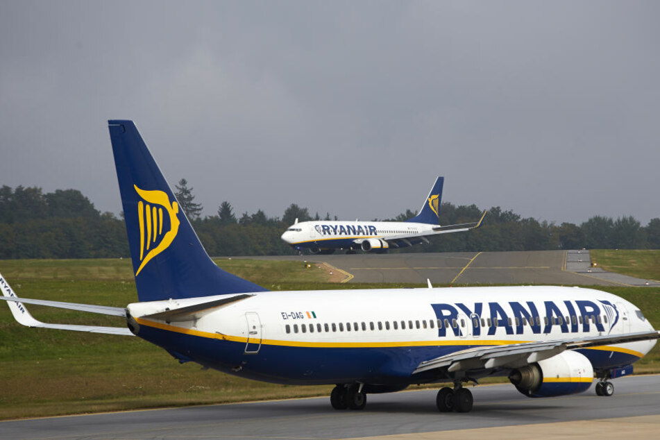 Bei Ryanair droht Pilotenstreit
