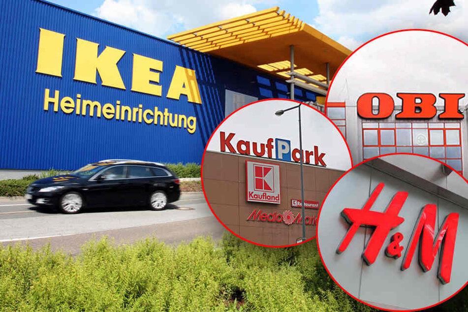 Schon wieder! Heute MEGA-Streik bei IKEA, Obi, H&M und Co.