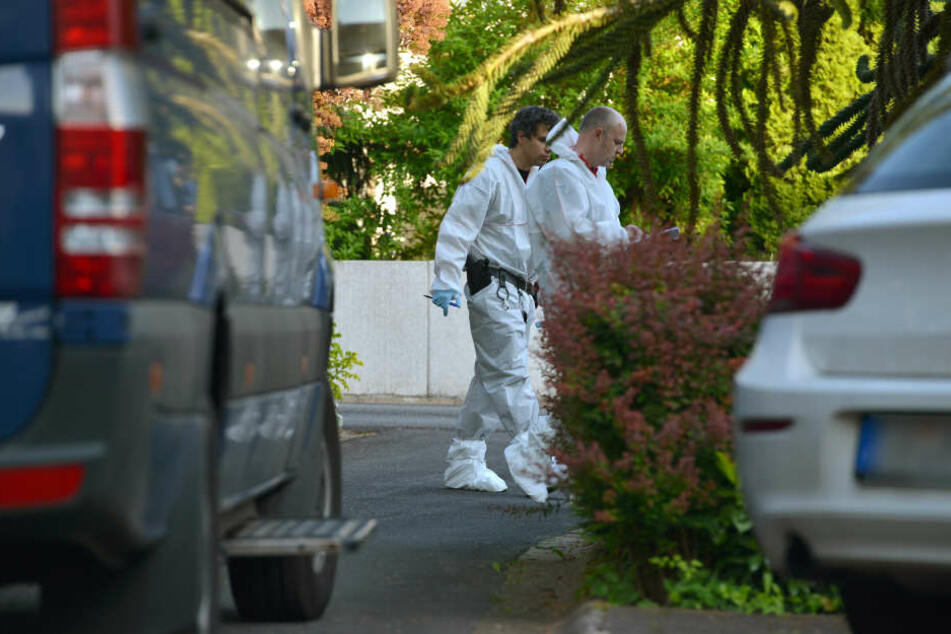 Schießerei bei Saarbrücken: Vater tötet seine beiden Söhne