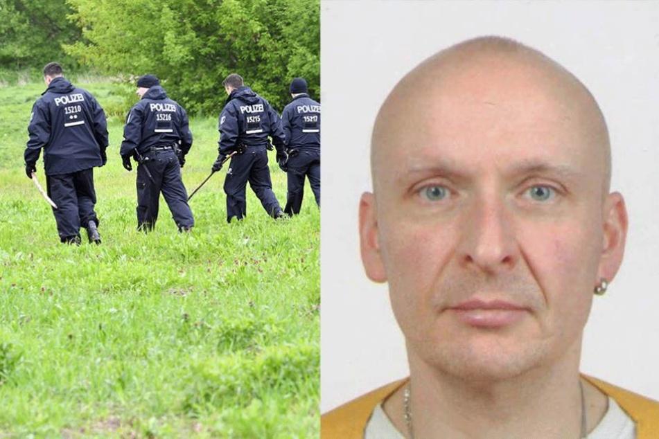 Nach Mord in Kaulsdorf: Polizei sucht diesen Mann