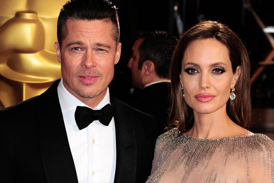 Angelina Jolie blasts judge in custody trial as legal battle with Brad Pitt heats up