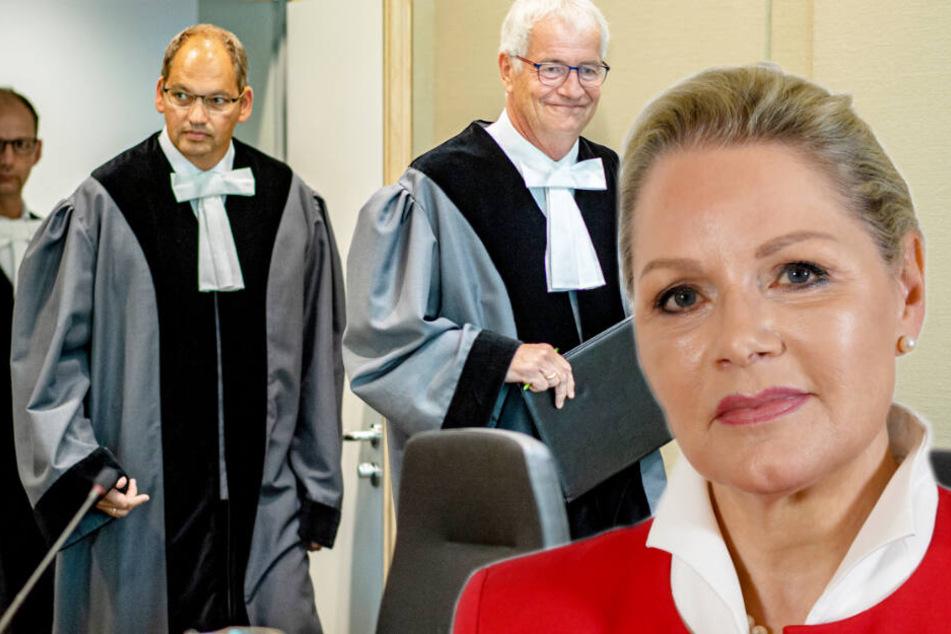 Gericht bestätigt Rauswurf von Sayn-Wittgenstein aus der AfD-Fraktion