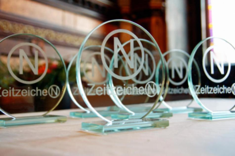 """Der Leipziger Verein für ökologisches Bauen wurde mit dem """"ZeitzeichenN""""-Preis ausgezeichnet."""
