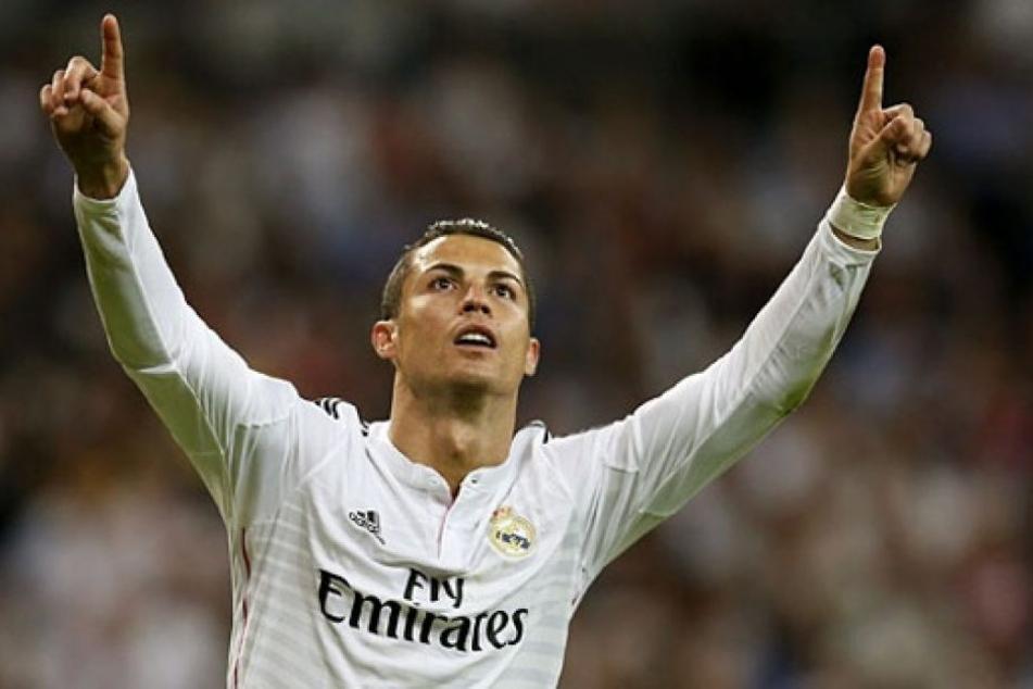 Wo wird Cristiano Ronaldo in der nächsten Saison spielen? Sein neuer Verein müsste jedenfalls eine Rekordsumme zahlen.