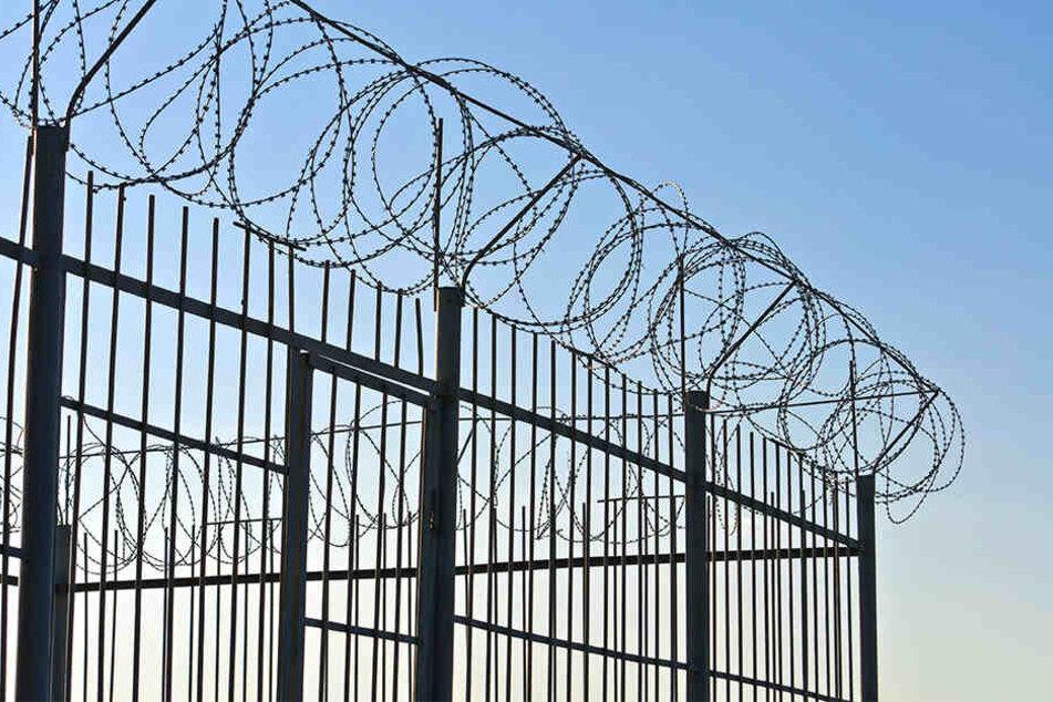 Fabian K. (20) wandert ins Gefängnis (Symbolbild).