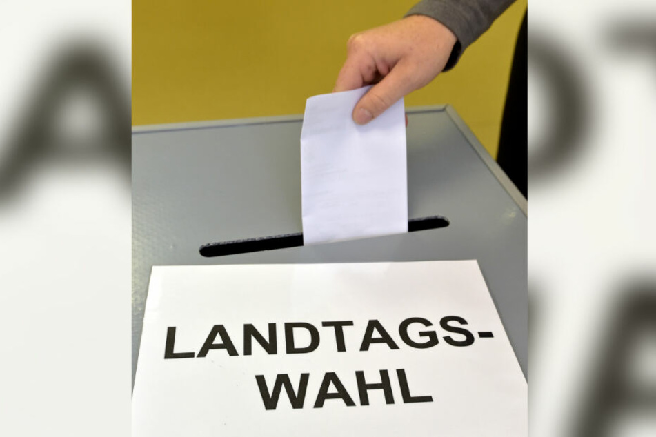 Am 1. September gehen die Erwachsenen in Sachsen zur Wahlurne, in der abgelaufenen Woche durften schon die Minderjährigen im Freistaat ran.