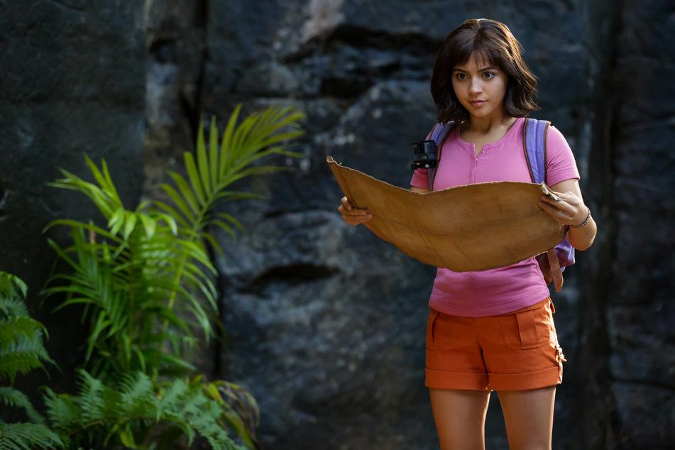 """""""Dora und die goldene Stadt"""" startet ab 20. August bei Amazon Prime"""