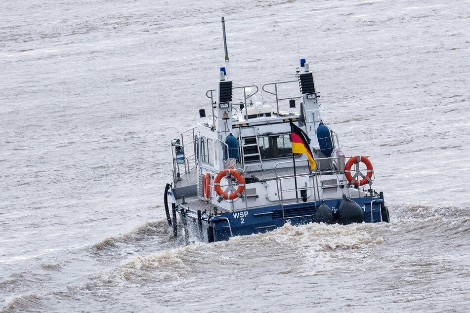 Drama in der Nordsee: 24-Jährige über Bord gegangen!