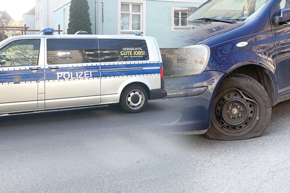 Dresdner Polizei vergrault Zeugen: Zwei Stunden warten am Unfallort sind Standard!