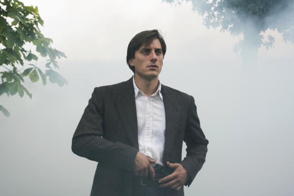 Milton (Luca Marinelli) ist fest entschlossen, Giorgio zu befreien.